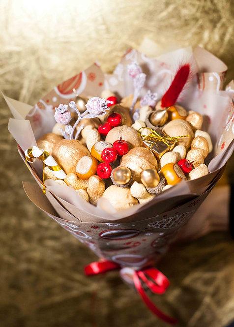 Ореховый Новогодний