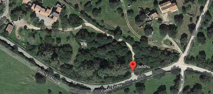 Posizione Google Maps