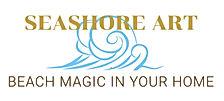 Seashore Artist Logo