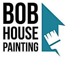 Bob House Painting logo