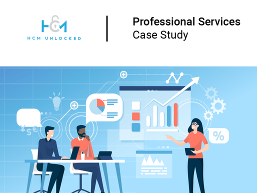 Professional Services | Case Study
