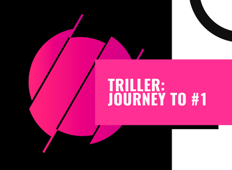 Triller: Journey to #1