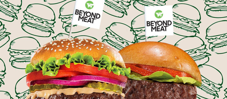 A Successful Exit: Beyond Meat Exemplifies the Value-Driven Investments that TR Ventures Seeks