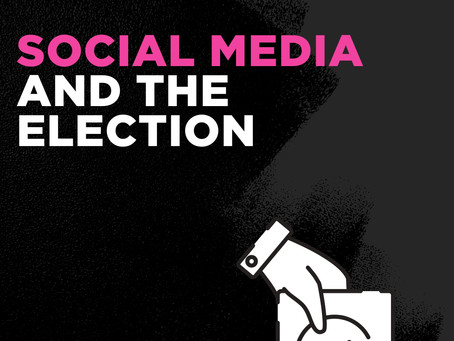 Social Media and the Election