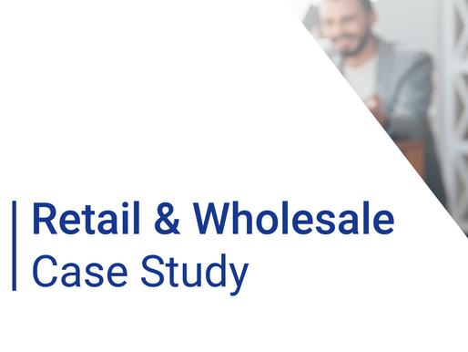 Retail & Wholesale Case Study