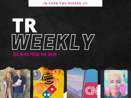 TR Weekly