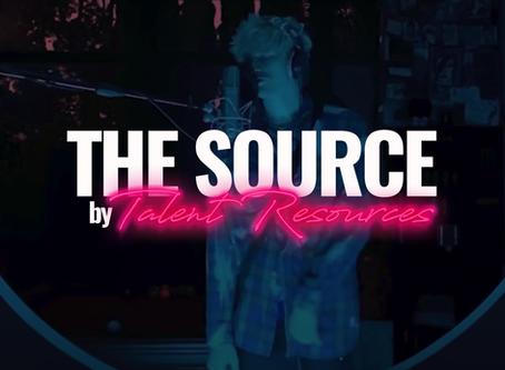The Source: Volume 3