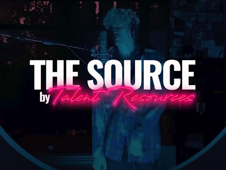 The Source: Volume 3