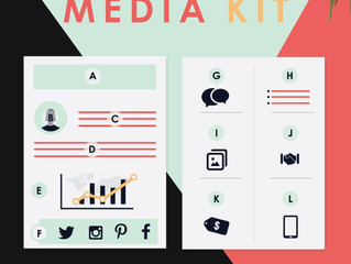 Media Training 101 - Get Your Materials Together