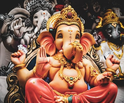 Post Ganesh Update