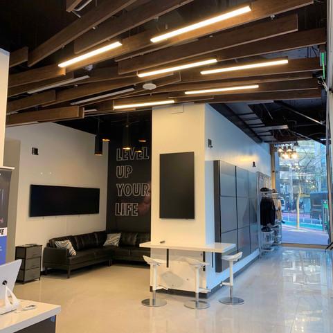 Blackbox VR Gym