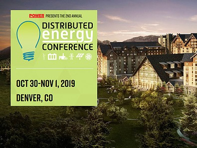 C2 Energy Capital Presenting at 2019 Distributed Energy Conference