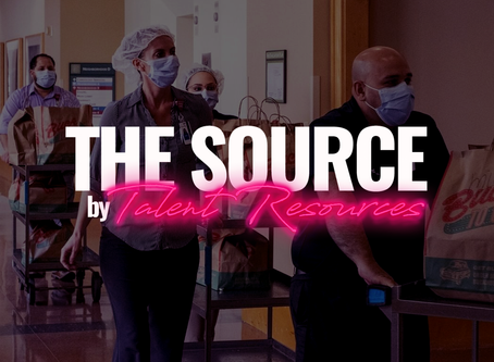 The Source: Volume 2 - Increasing Engagement While Pivoting Your Digital Strategy