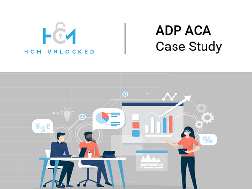 ADP ACA Case Study