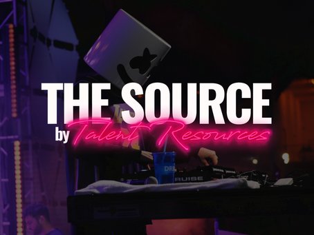 The Source: Volume 1