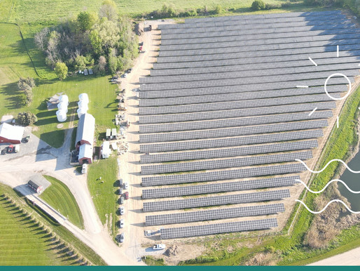Boom in Community Solar Development Continues; EDPR NA DG Structures Thirteenth Project in NY State
