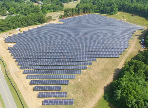 C2 Energy Capital Owns and Operates the Largest Community Solar Project in  Southeast Massachusetts
