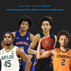 Neiman Marcus Talent Resources Sports