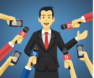 Media Training 101-Staying Sharp with On-Camera Skills