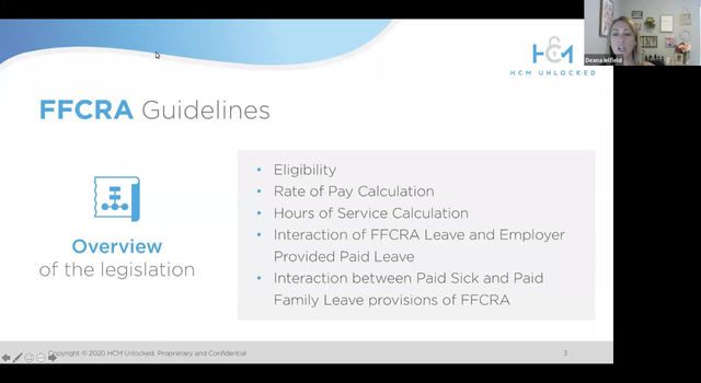 Figuring out FMLA