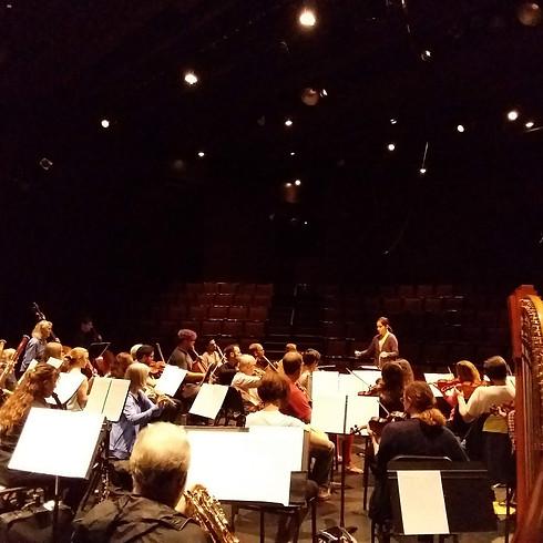 PNW Conducting Institute - Final Concert