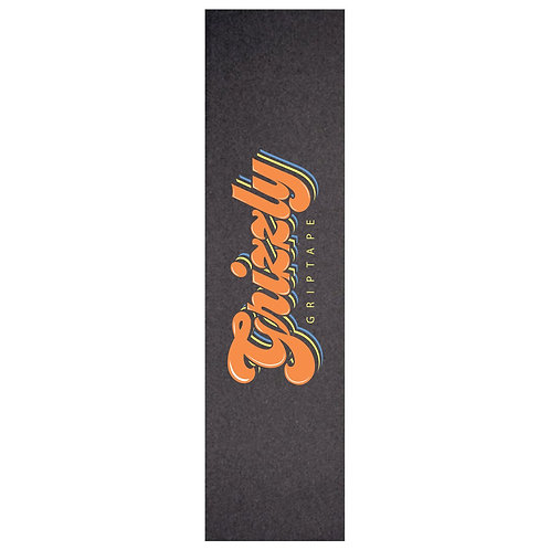 Grizzly Disco Script Griptape