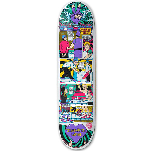 The Drawings Boards - Angels Deck 8.5""