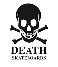 Death UK Skateboard