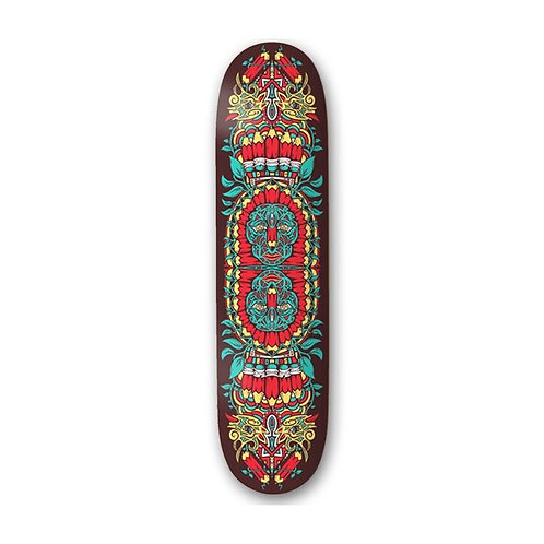 """The Drawings Boards - Aztec Deck 7.75"""""""