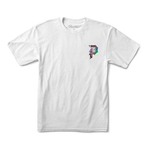 Primitive Dirty P Seasons T-Shirt White