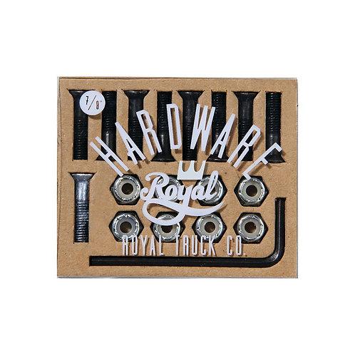"Royal Trucks Hardware 7/8"" Allen Key"