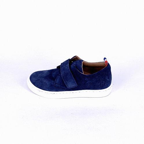 Clic! Sneaker blau