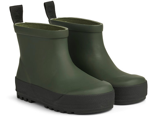 Liewood - Regenschuhe Tekla - grün