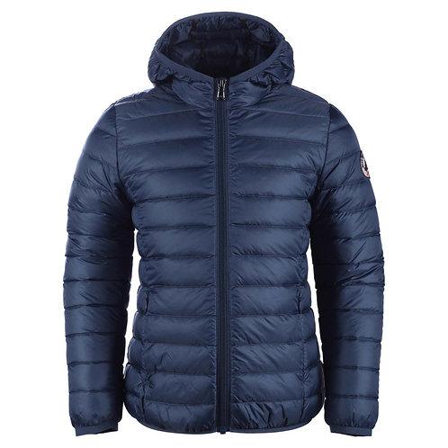 JOTT Down Jacket Hugo - jeansblau