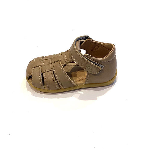 Clic! - Sandale taupe