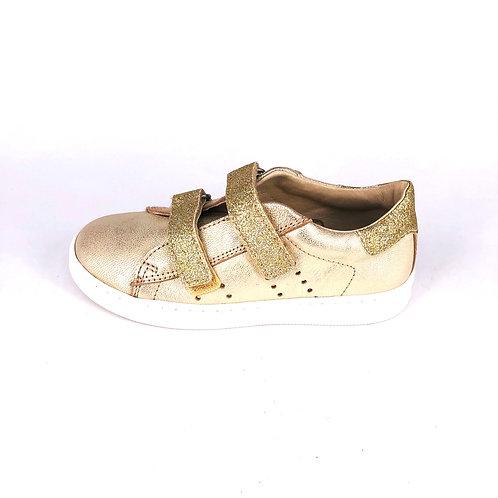 Clic! Sneaker gold