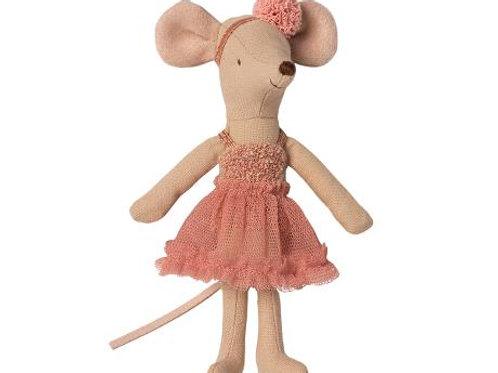 Maileg - Dance Mouse Mira Belle