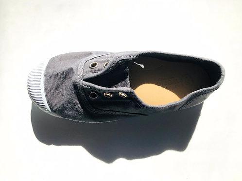 Natural World - Sneaker grau
