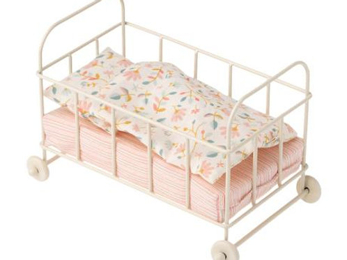 Maileg - Baby Gitterbett