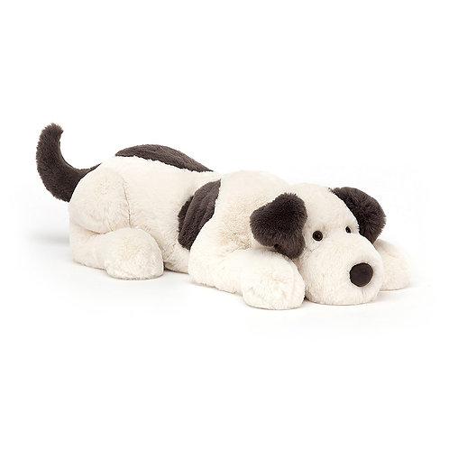 Jellycat dashing dog - groß