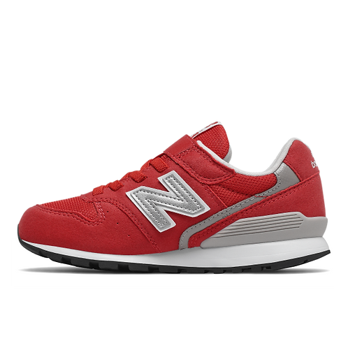 New Balance Sneakers 996 - rot