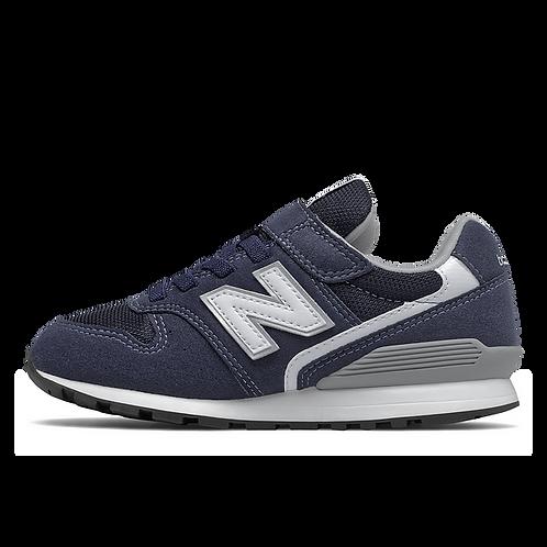 New Balance Sneaker 996 - pigment/marine