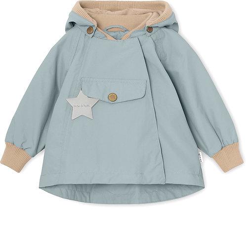 Mini A Ture - Jacket Wai - Slate Blue