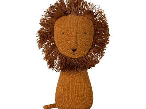 Maileg - Noah's Friends Lion Rattle
