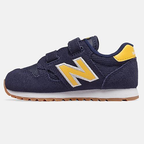 New Balance Sneakers 520 - blau/gelb
