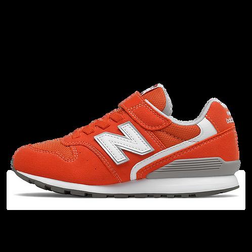 New Balance Sneakers 996 - orange