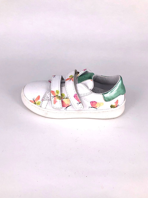Clic! Sneaker mit Schmetterlingen