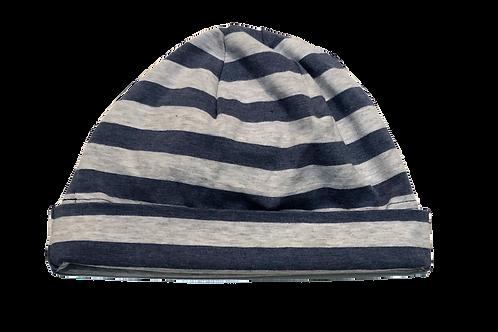 MaxiMo - geringelte Mütze