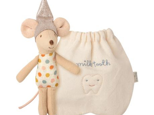 Maileg - Little Tooth Fairy Mouse