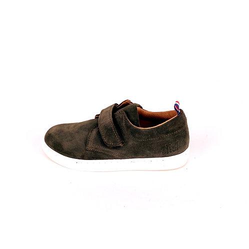 Clic! Sneaker olive